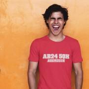 Aberdeen Postcode T-Shirt