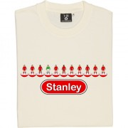 Accrington Stanley Table Football T-Shirt