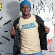 AFC Wimbledon Postcode T-Shirt