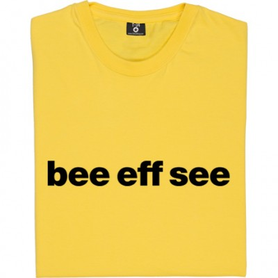 """Barnet """"Bee Eff See"""""""