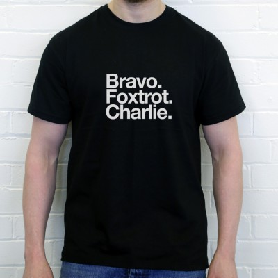 Barnet FC: Bravo Foxtrot Charlie