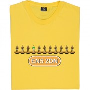 Barnet Table Football T-Shirt