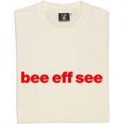 """Barnsley """"Bee Eff See"""" T-Shirt"""
