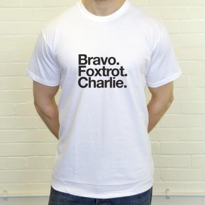 Barnsley FC: Bravo Foxtrot Charlie