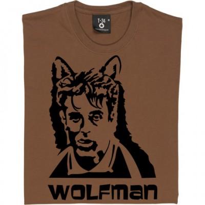 Bernie Slaven Wolfman