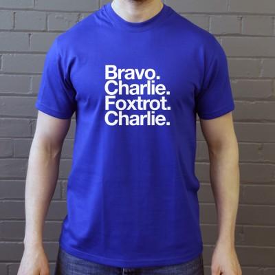 Birmingham City FC: Bravo Charlie Foxtrot Charlie
