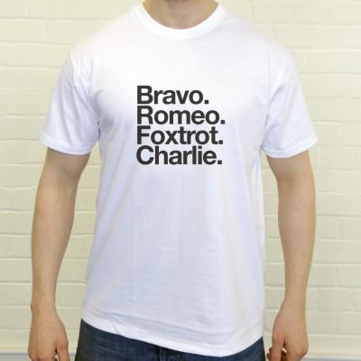 Blackburn Rovers FC: Bravo Romeo Foxtrot Charlie