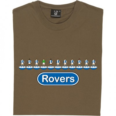 Blackburn Rovers Table Football