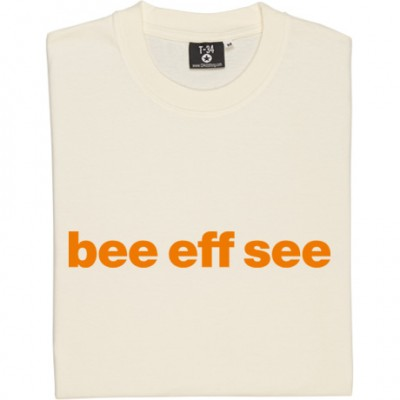 "Blackpool ""Bee Eff See"""