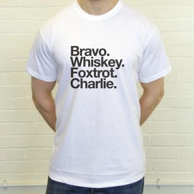 Bolton Wanderers FC: Bravo Whiskey Foxtrot Charlie
