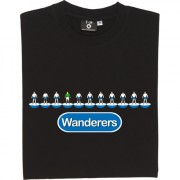 Bolton Wanderers Table Football T-Shirt