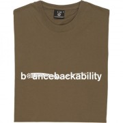 Bouncebackability T-Shirt