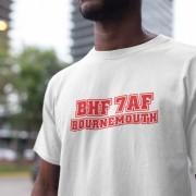 Bournemouth Postcode T-Shirt