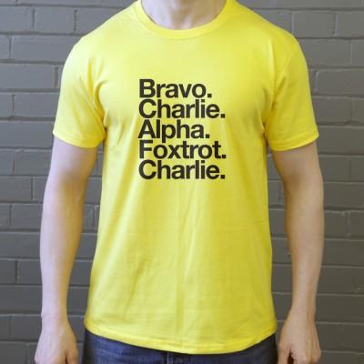 Bradford City AFC: Bravo Charlie Alpha Foxtrot Charlie
