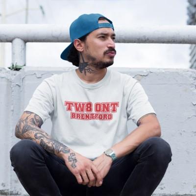 Brentford Postcode