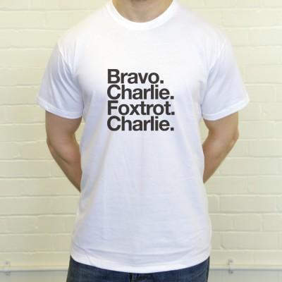 Bristol City FC: Bravo Charlie Foxtrot Charlie