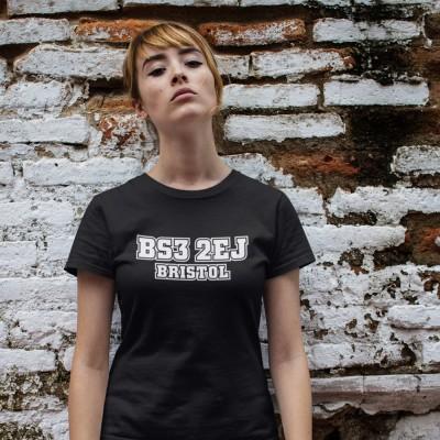Bristol City Postcode