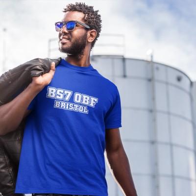 Bristol Rovers Postcode
