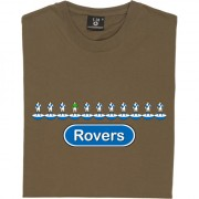 Bristol Rovers Table Football T-Shirt