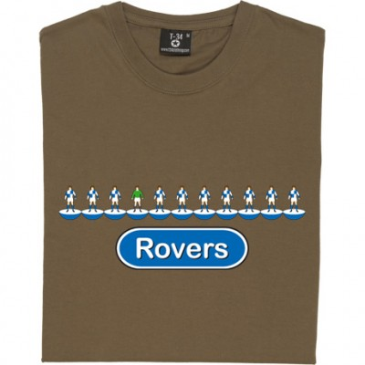 Bristol Rovers Table Football