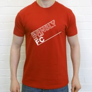 Brnsly FC T-Shirt
