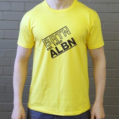 Brtn Albn FC