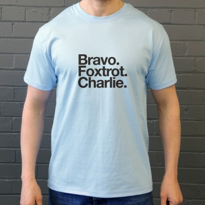 Burnley FC : Bravo Foxtrot Charlie