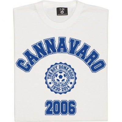 Cannavaro 2006