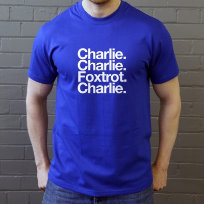 Cardiff City FC: Charlie Charlie Foxtrot Charlie