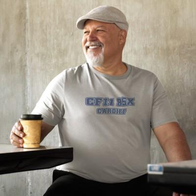 Cardiff City (Ninian Park) Postcode