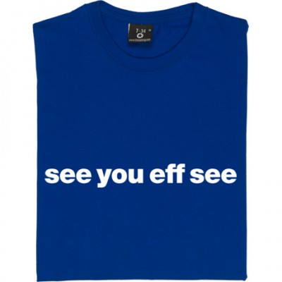 "Carlisle United ""See You Eff See"""