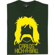 Carlos Kick-A-Ball T-Shirt