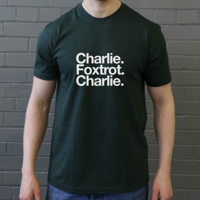 Celtic FC: Charlie Foxtrot Charlie