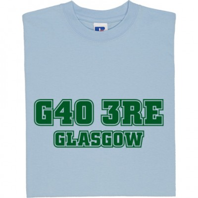Celtic Postcode