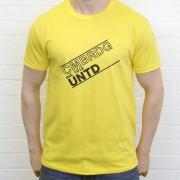 Cmbrdg Untd FC T-Shirt