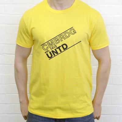 Cmbrdg Untd FC