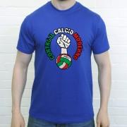 Contro Il Calcio Moderno T-Shirt