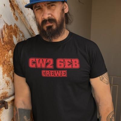 Crewe Alexandra Postcode