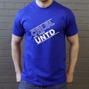 Crlsle Untd FC T-Shirt