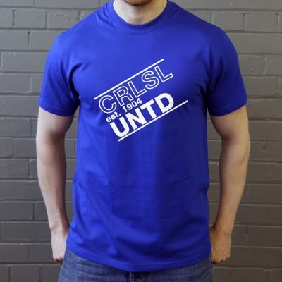Crlsle Untd FC