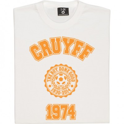 Cruyff 1974