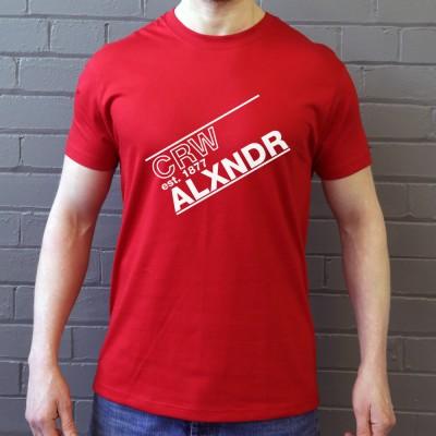 Crw Alxndr FC