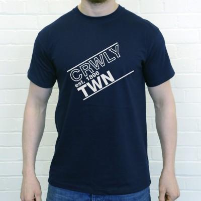 Crwly Twn FC