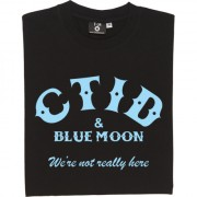 CTID and Blue Moon T-Shirt