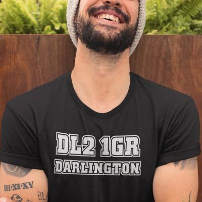 Darlington Postcode
