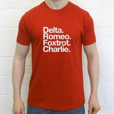Doncaster Rovers FC: Delta Romeo Foxtrot Charlie