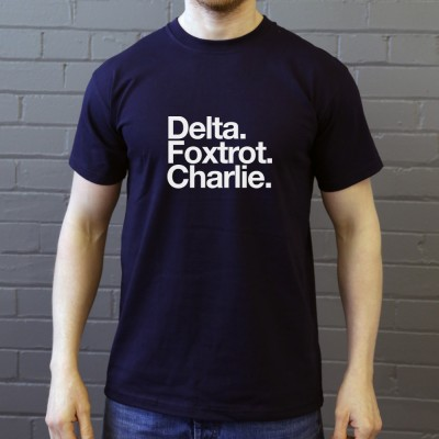 Dundee Football Club: Delta Foxtrot Charlie