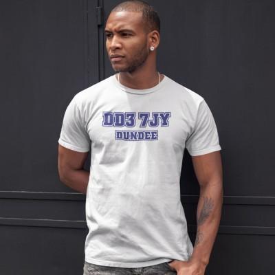 Dundee Postcode