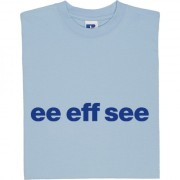 "Everton ""Ee Eff See"" T-Shirt"