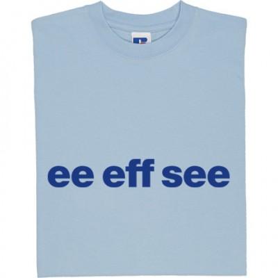"Everton ""Ee Eff See"""